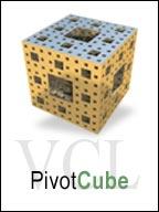 PivotCube VCL Download